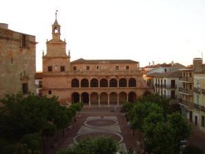 San Clemente, Cuenca