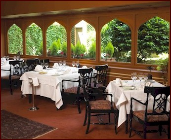 restaurante Annapurna