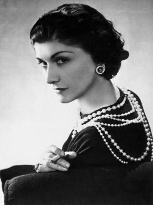 Coco Chanel, frases