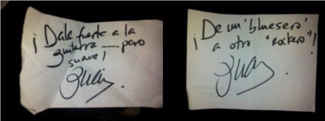 Juan Zelada, concierto, Madrid,