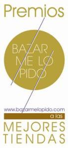 Premios Bazar me lo pido