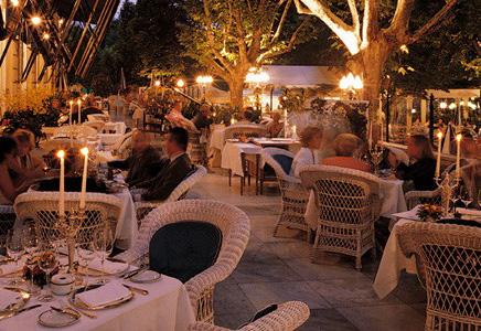 El Jardin Hotel Ritz, restaurantes, Madrid, verano, terrazas