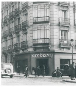 Buñuelos de viento, Huesitos de santo, Pastelerias, Madrid
