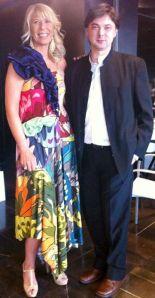 Marcos Garaban, alta costura, diseñador, novias